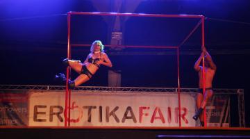 Erotika Fair Sao Paolo