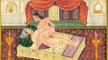 Kamasutra: alla scoperta dell'equilibrio non solo sessuale