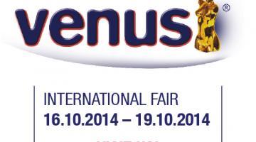 Venus 2014 a Berlino